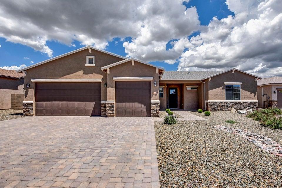 8239 N RAINBOW Vista, Prescott Valley, AZ 86315