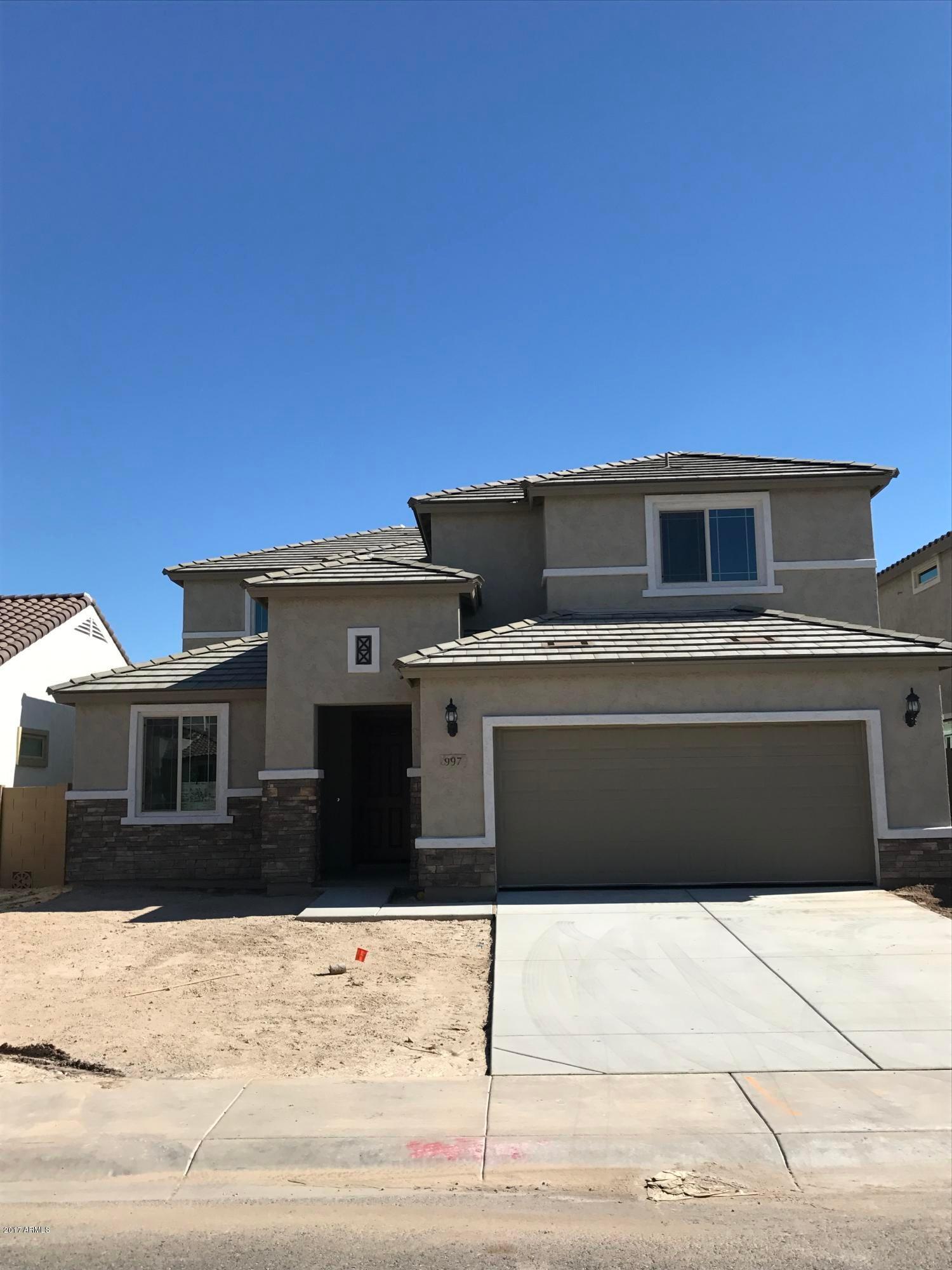 997 W DANISH RED Trail, San Tan Valley, AZ 85143