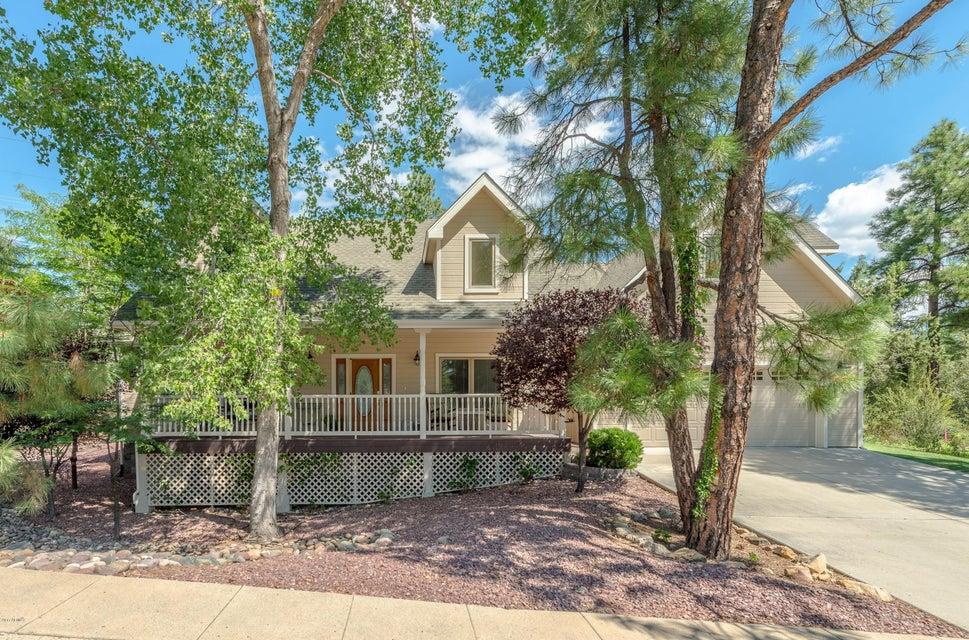 1792 Rolling Hills Drive, Prescott, AZ 86303