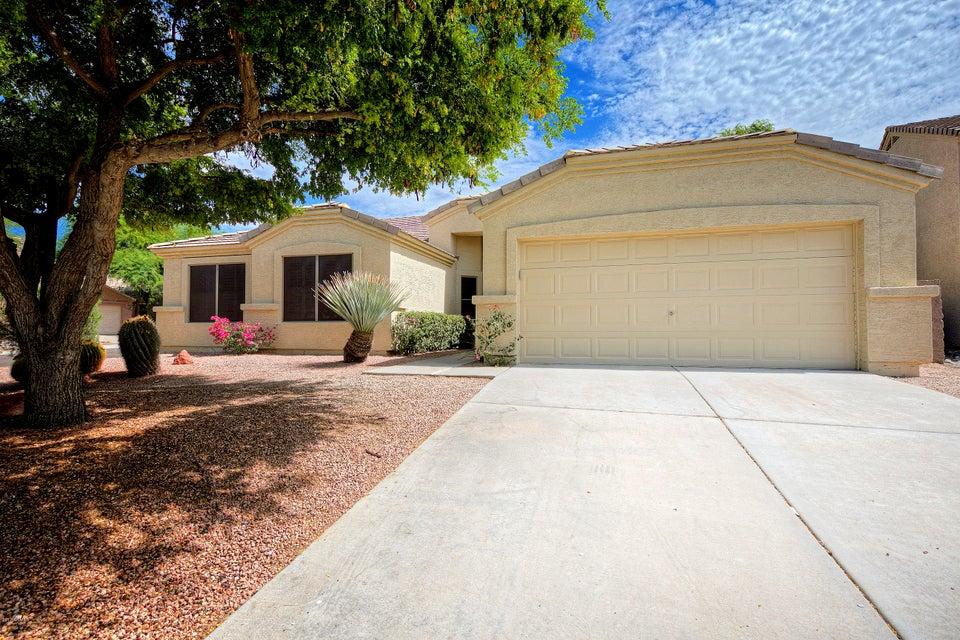 4602 E Briles Road, Phoenix, AZ 85050