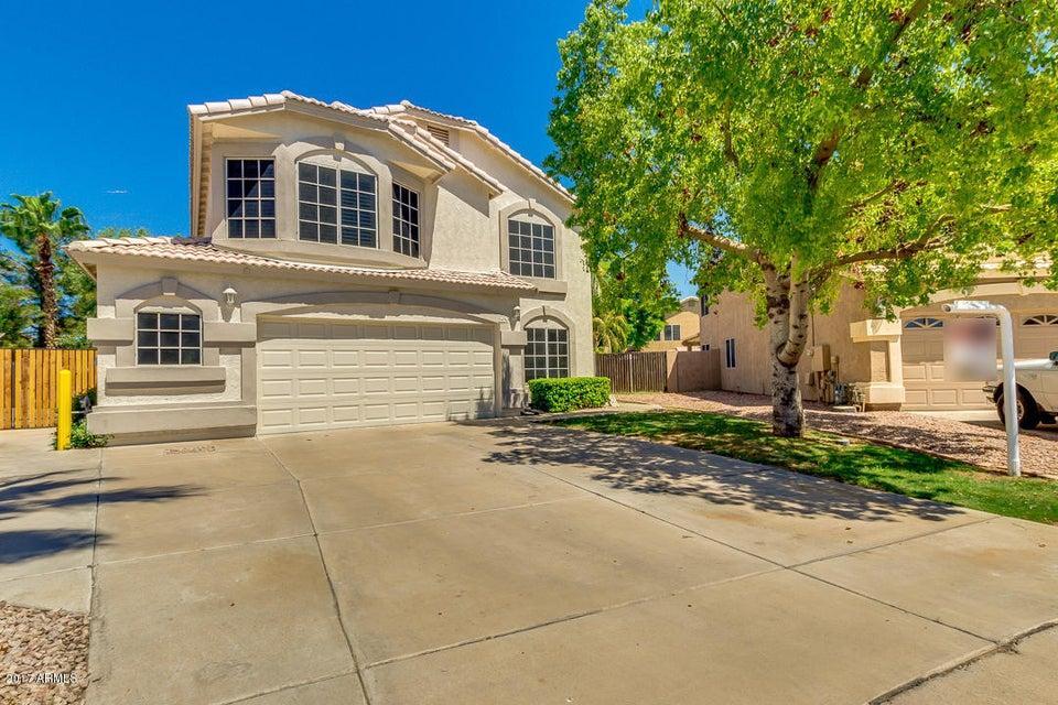 2431 S AVOCA Circle, Mesa, AZ 85209