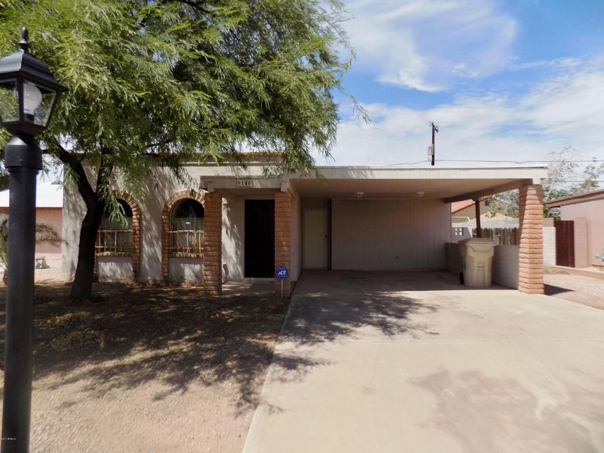 9146 W SANTA CRUZ Boulevard, Arizona City, AZ 85123