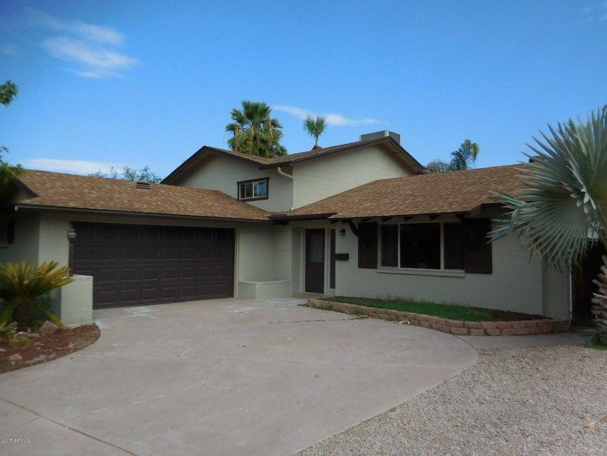 3960 E BECKER Lane, Phoenix, AZ 85028