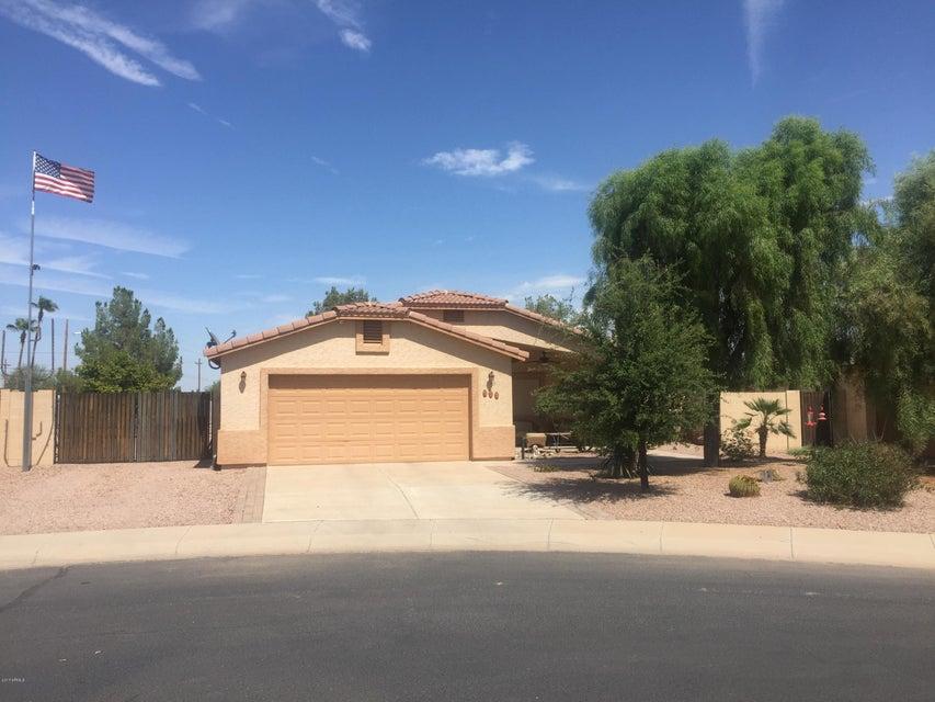 503 S 12th Street, Coolidge, AZ 85128
