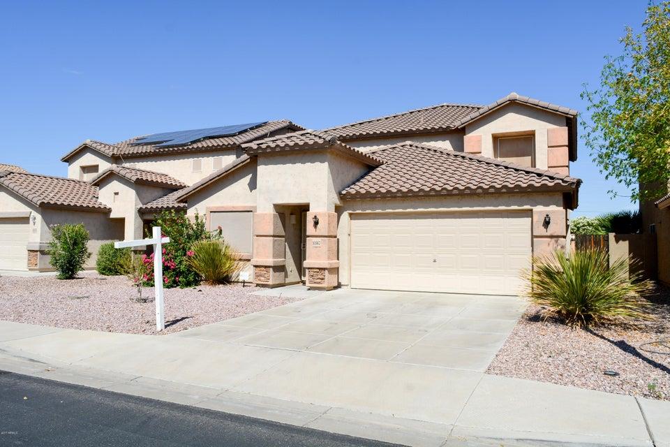 10367 N 115TH Drive, Youngtown, AZ 85363