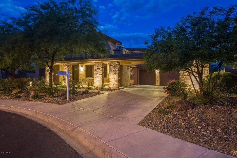 31322 N 134TH Drive, Peoria, AZ 85383