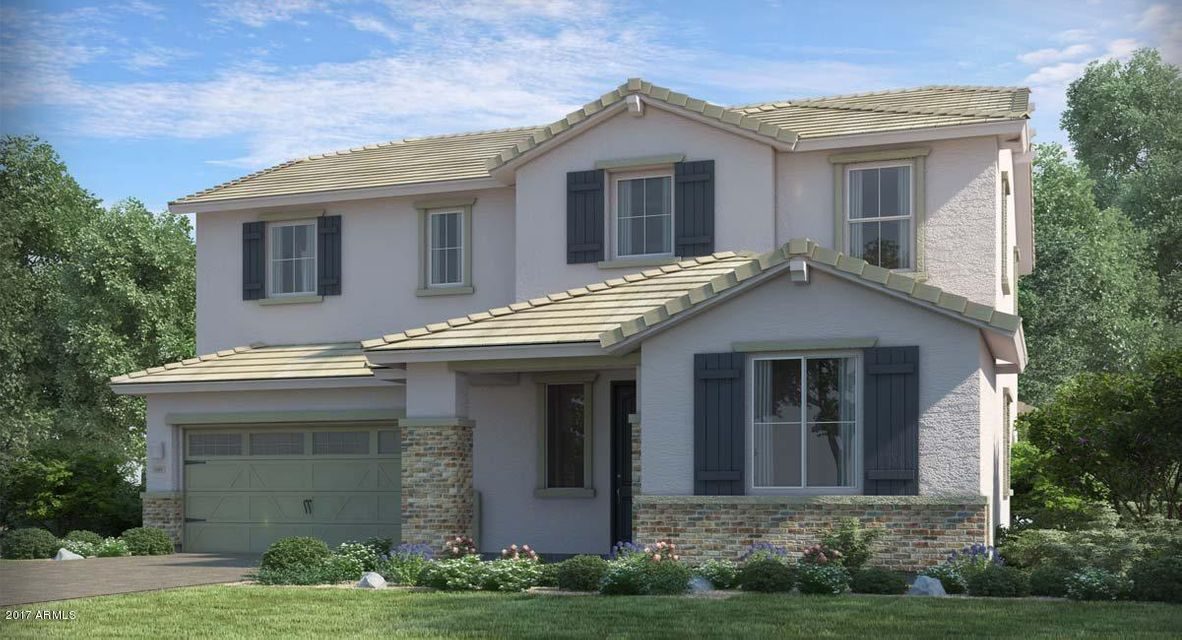 19273 E THORNTON Road, Queen Creek, AZ 85142