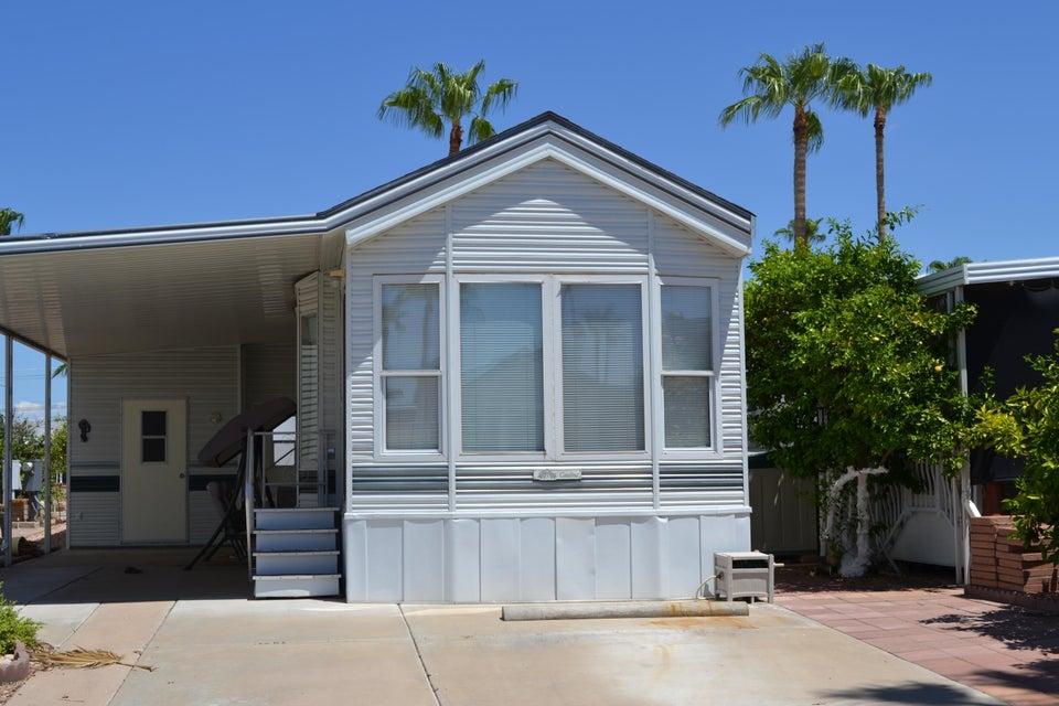 205 S SHAWNEE Drive, Apache Junction, AZ 85119