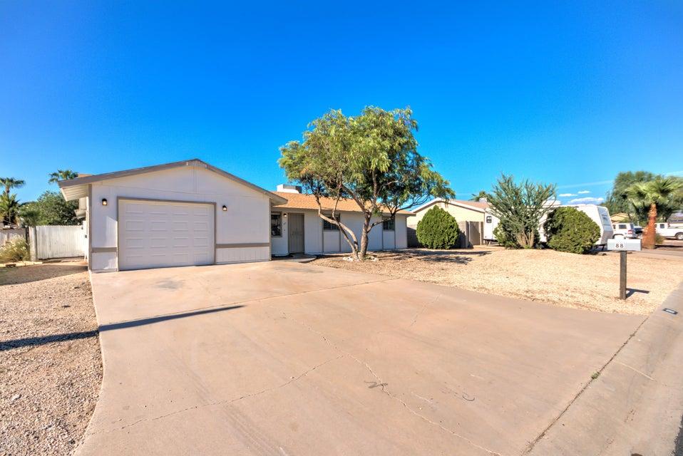 88 W 14TH Avenue, Apache Junction, AZ 85120
