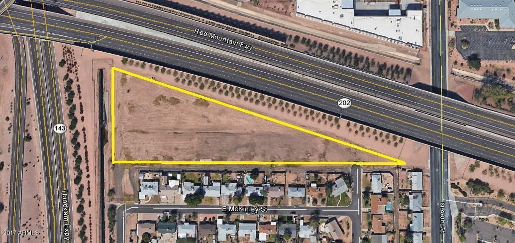 4604 E MCKINLEY Street Phoenix, AZ 85008 - MLS #: 5645059