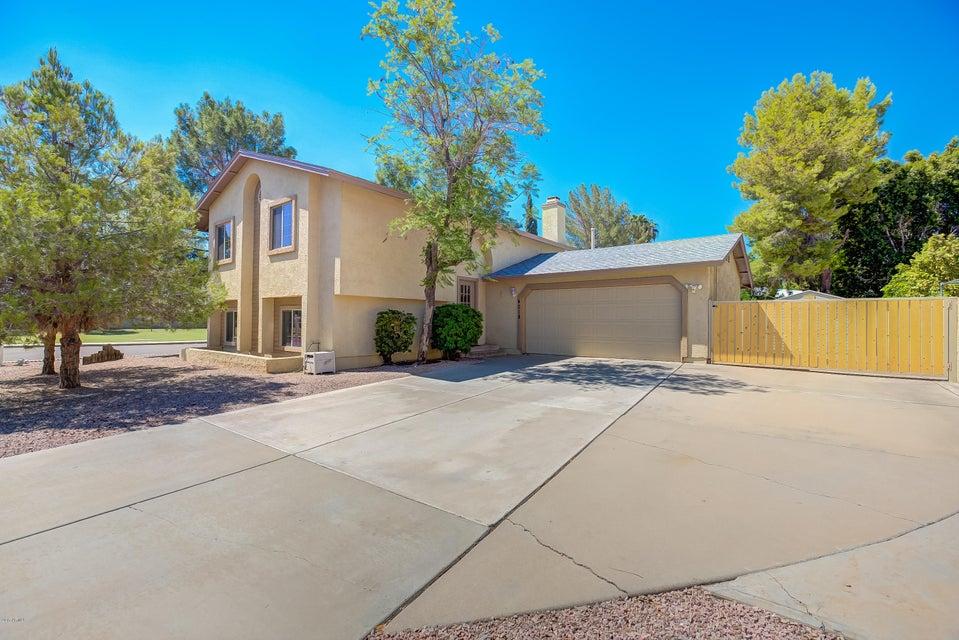 4018 E HOPI Avenue, Mesa, AZ 85206