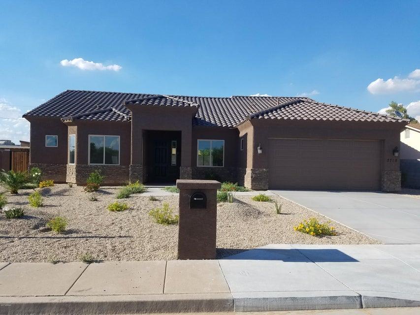 3718 E PARADISE Lane, Phoenix, AZ 85032
