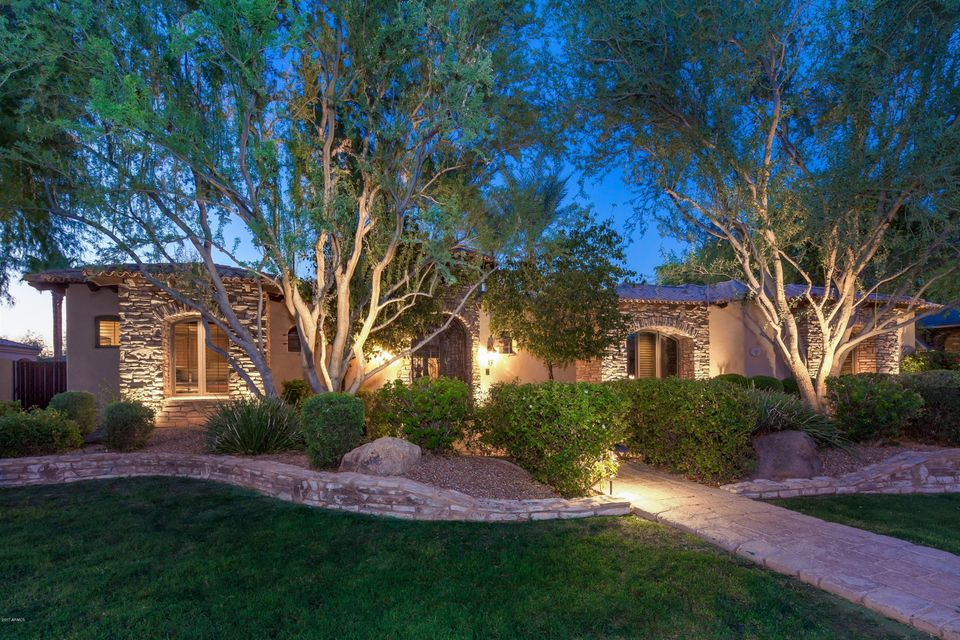 2562 E BIRCHWOOD Place, Chandler, AZ 85249