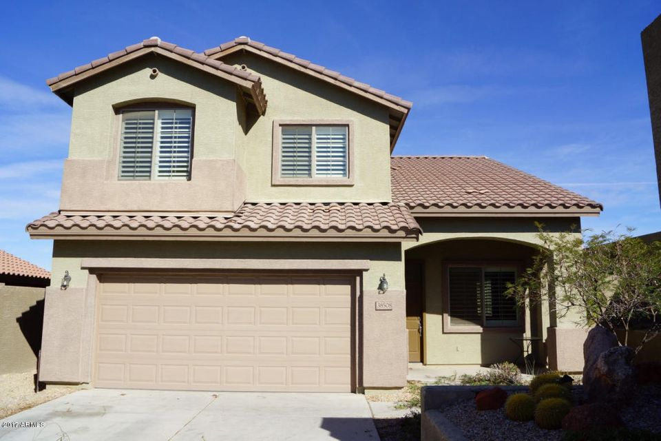38508 N PAGODA Court, Anthem, AZ 85086