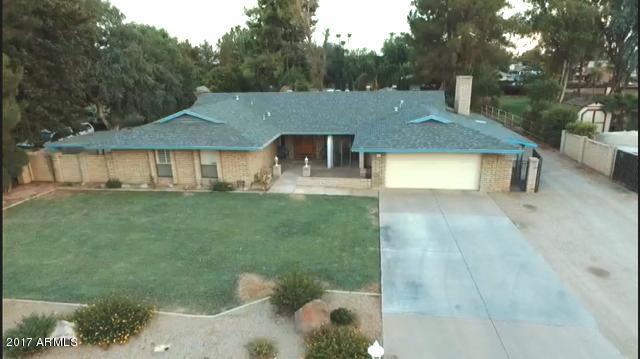 527 E TREMAINE Avenue, Gilbert, AZ 85234