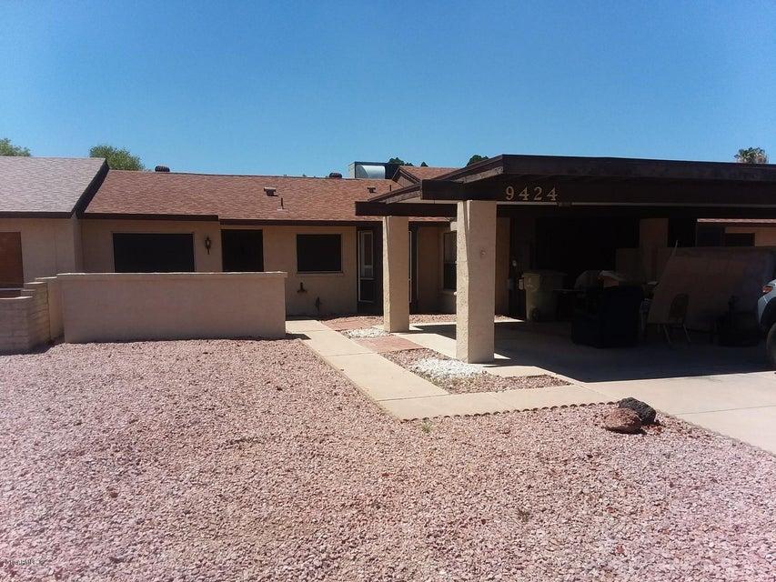 9424 N 52ND Lane, Glendale, AZ 85302