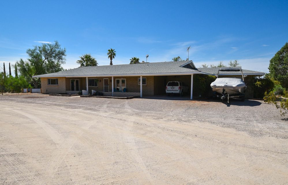 37505 S CAMINO BLANCO Road, Wickenburg, AZ 85390