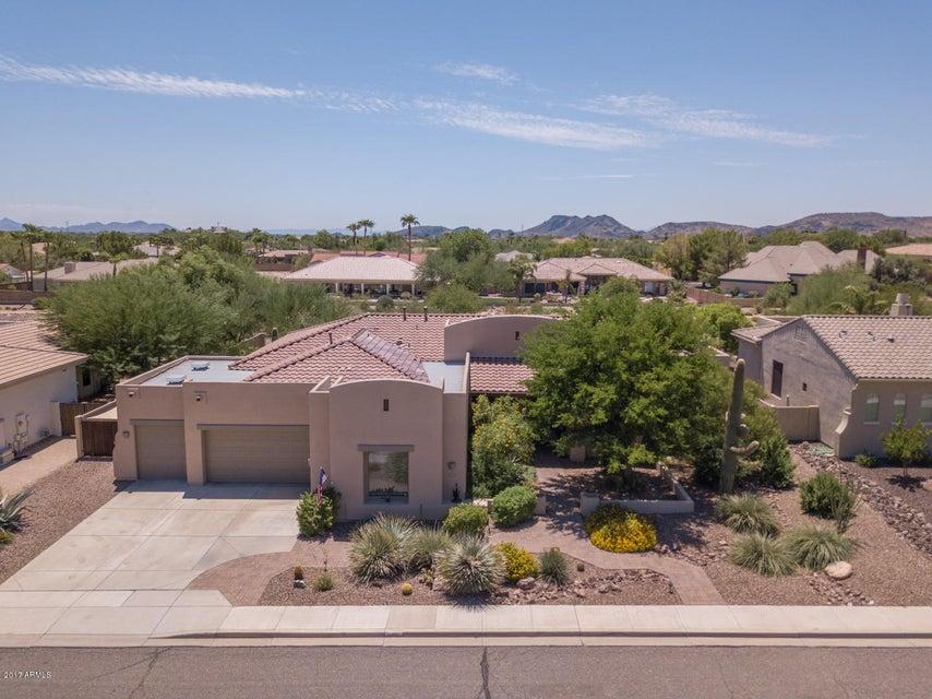 4631 W PASO Trail, Phoenix, AZ 85083