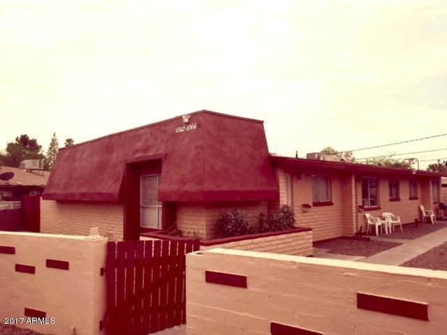 1062 N JULY Circle, Mesa, AZ 85203