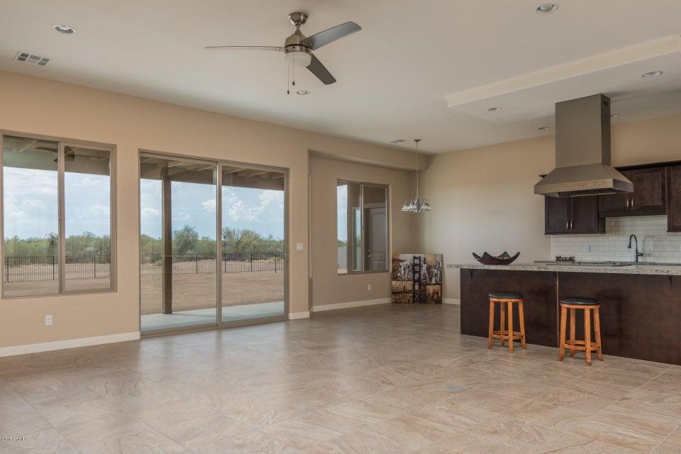 29216 N 227TH Drive, Wittmann, AZ 85361
