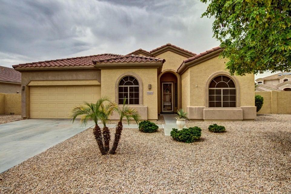 13506 W MONTE VISTA Circle, Goodyear, AZ 85395