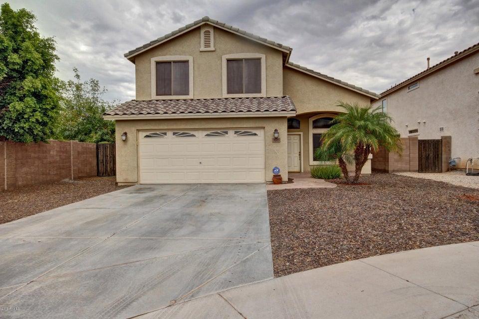 3205 N 127TH Lane, Avondale, AZ 85392