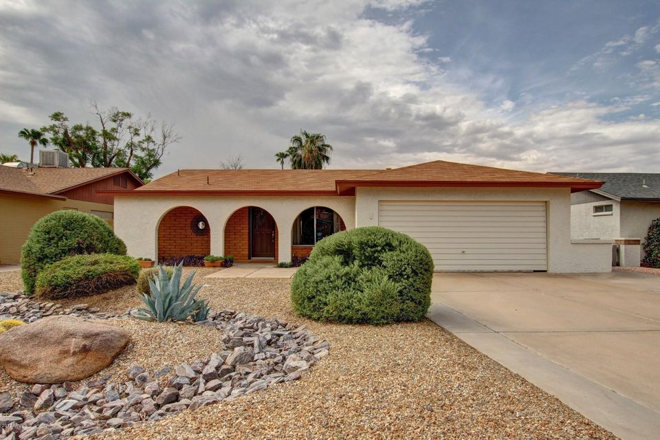 1833 E HARVARD Drive, Tempe, AZ 85283