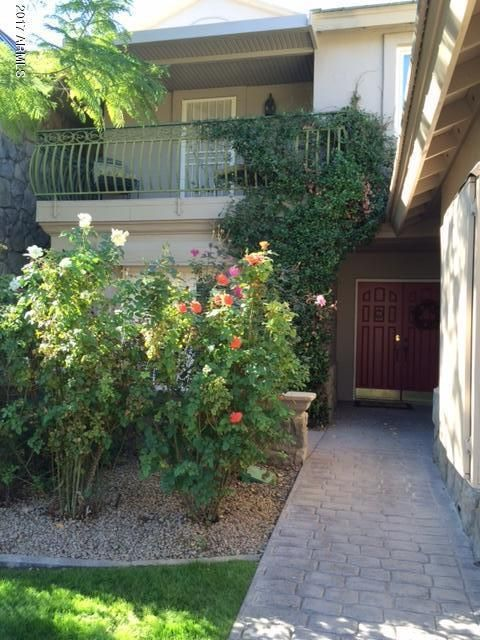 10812 N 78TH Street, Scottsdale, AZ 85260