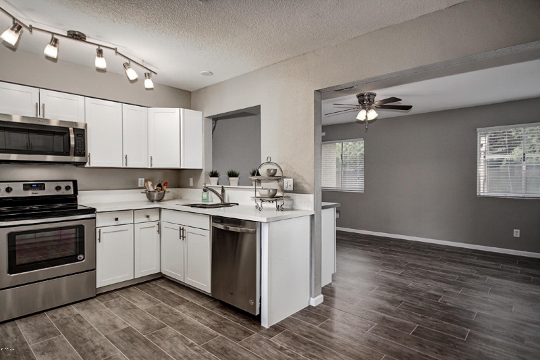 4419 W TURQUOISE Avenue, Glendale, AZ 85302
