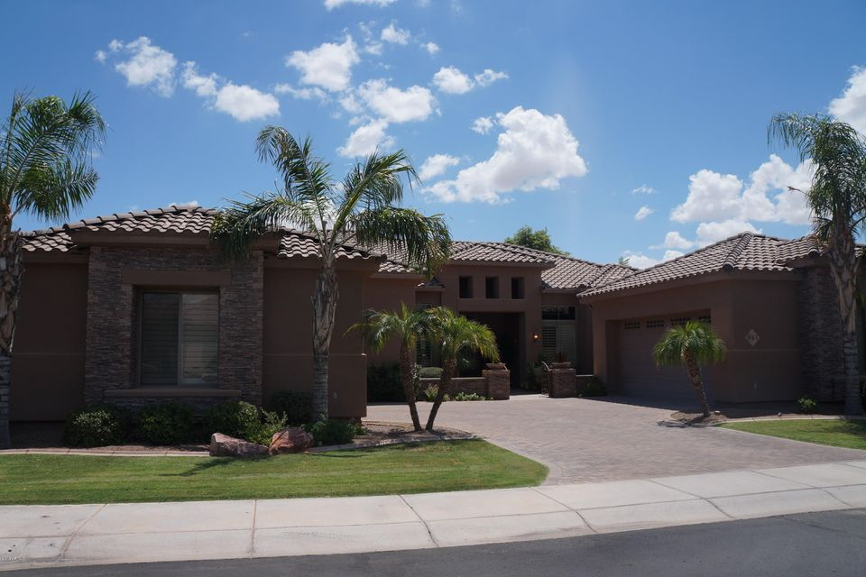 943 E COCONINO Drive, Chandler, AZ 85249