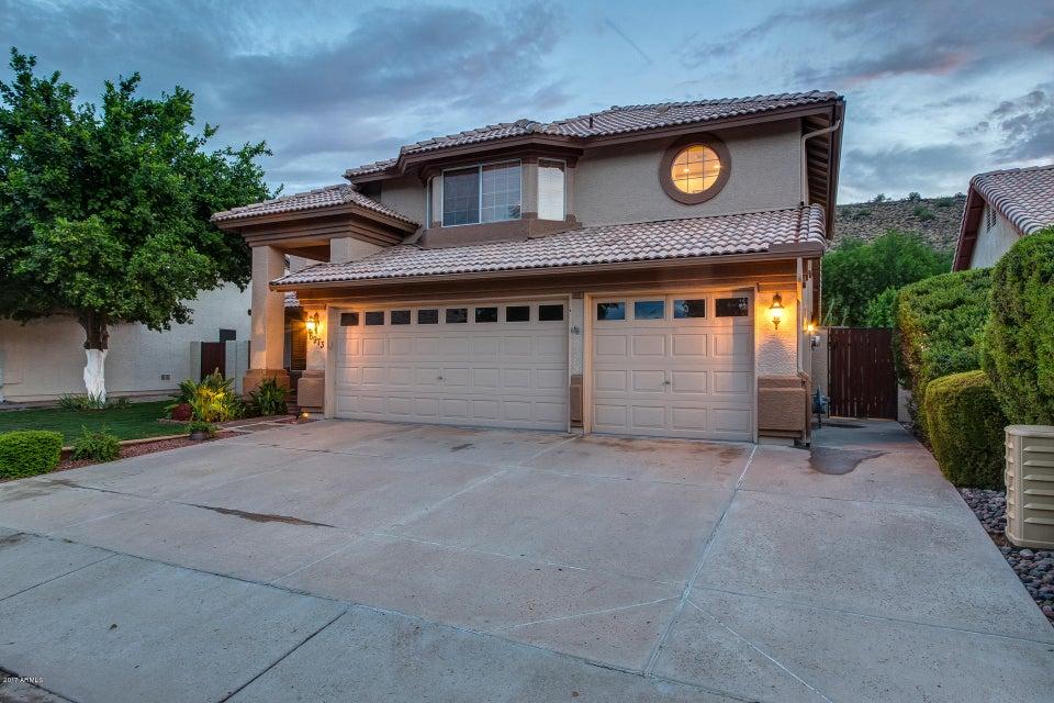 5973 W CIELO GRANDE --, Glendale, AZ 85310
