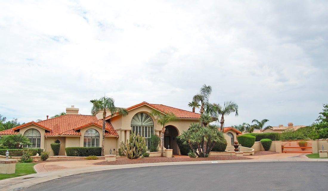 10145 N 107TH Street, Scottsdale, AZ 85258