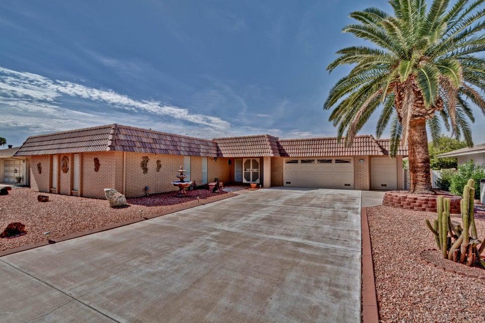 9429 W ROLLING HILLS Drive, Sun City, AZ 85351