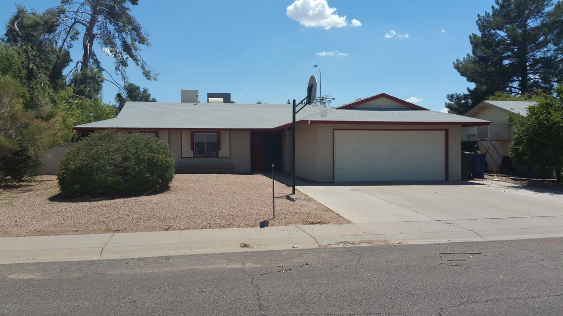 1327 E DONNER Drive, Tempe, AZ 85282