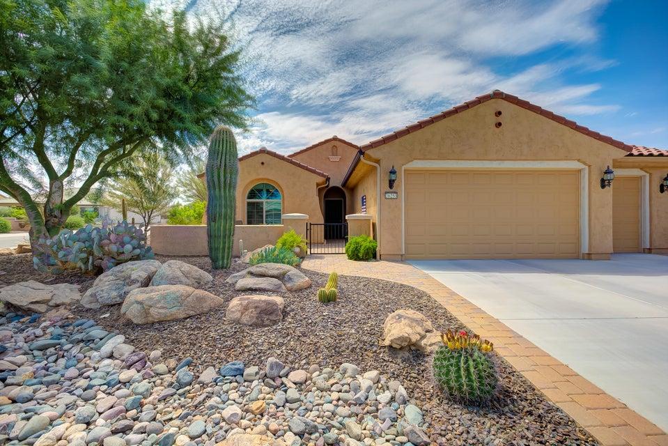 26253 W VISTA NORTH Drive, Buckeye, AZ 85396