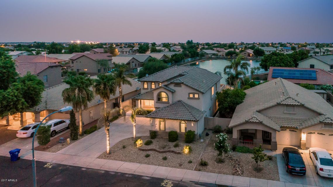 11214 W VERNON Avenue, Avondale, AZ 85392