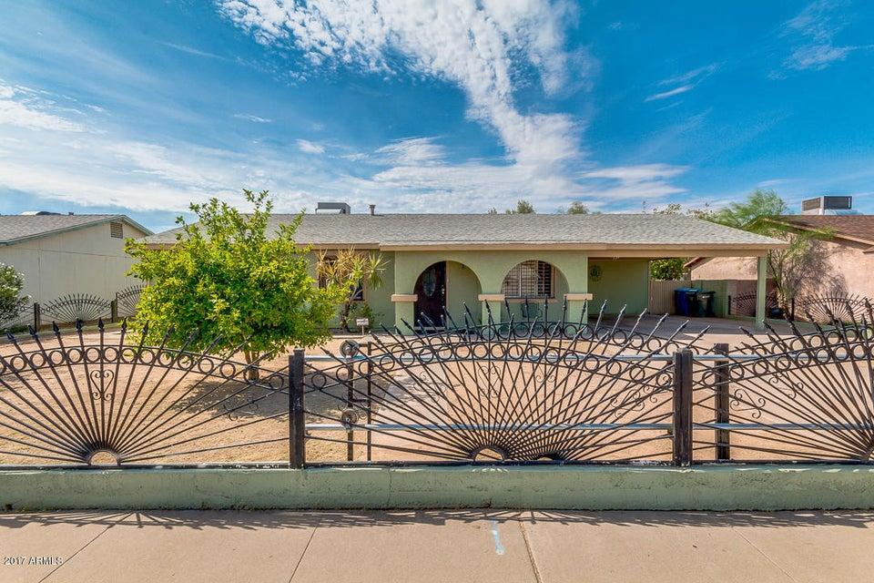 5829 W CORONADO Road, Phoenix, AZ 85035