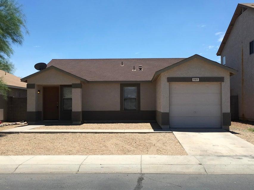 11613 W COLUMBINE Drive, El Mirage, AZ 85335