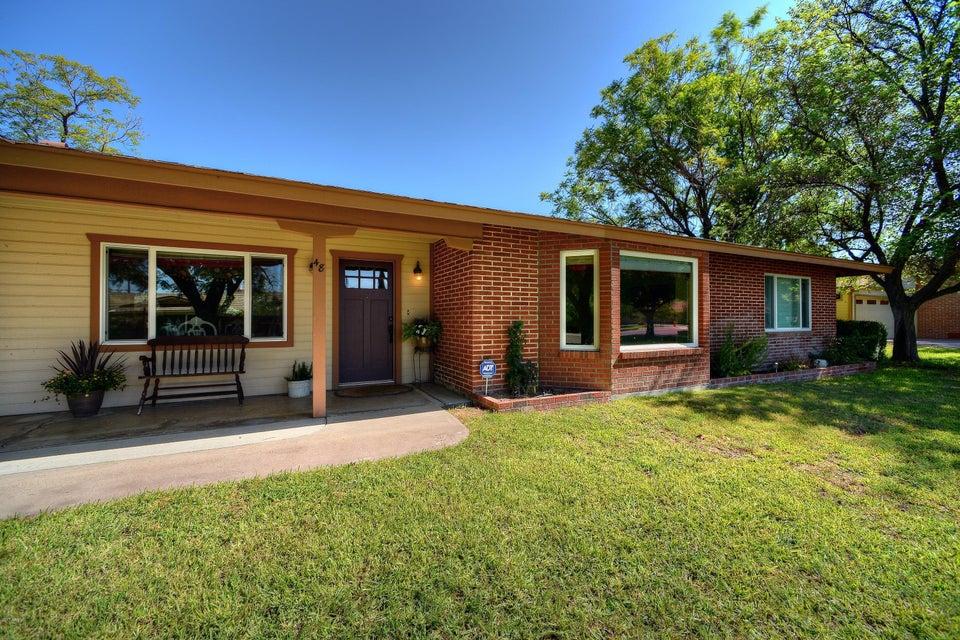48 W Linger Lane, Phoenix, AZ 85021