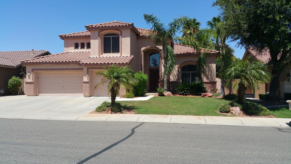 6780 W AMIGO Drive, Glendale, AZ 85308