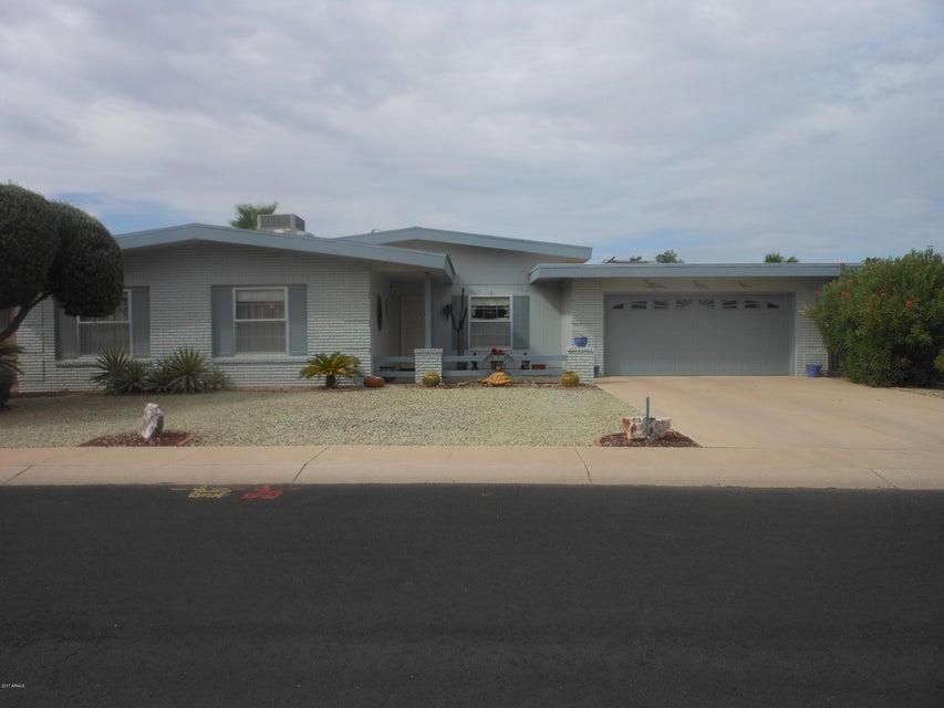 10917 W HIBISCUS Drive, Sun City, AZ 85373
