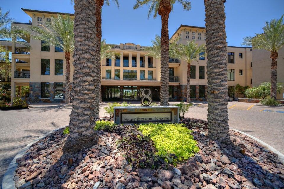 8 E BILTMORE Estate 113, Phoenix, AZ 85016
