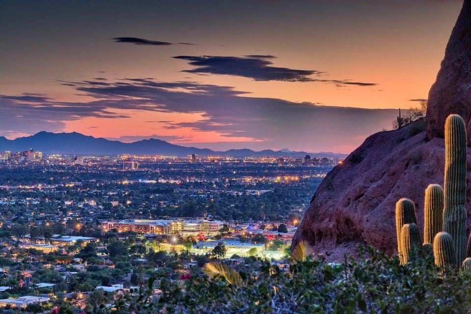 4960 E RED ROCK Drive, Phoenix, AZ 85018