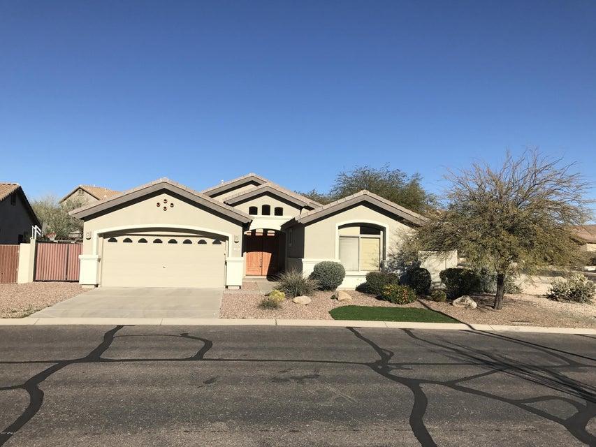 7466 E NORA Street, Mesa, AZ 85207