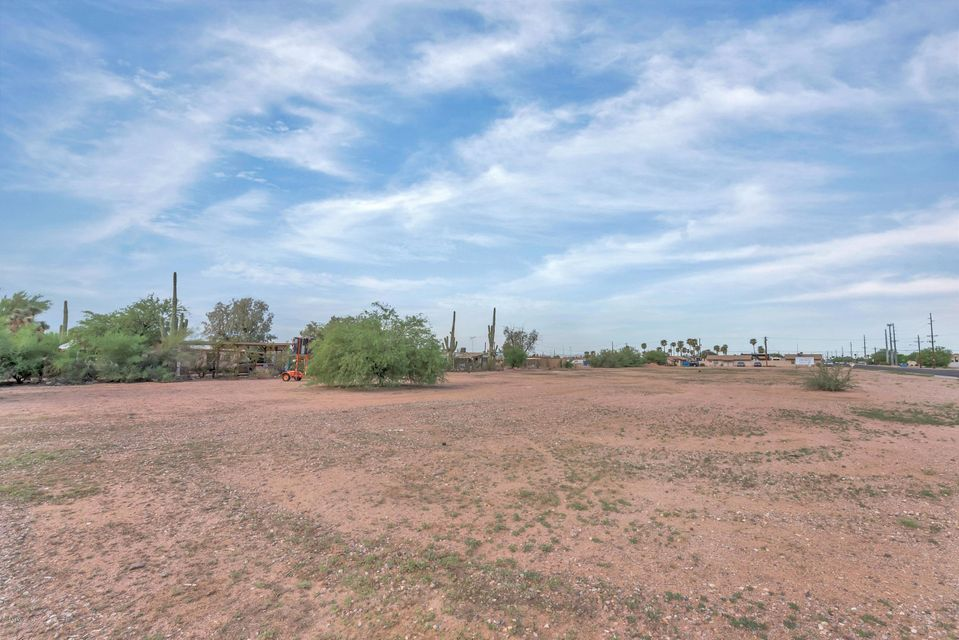 1901 W SUPERSTITION Boulevard Lot 24, Apache Junction, AZ 85120