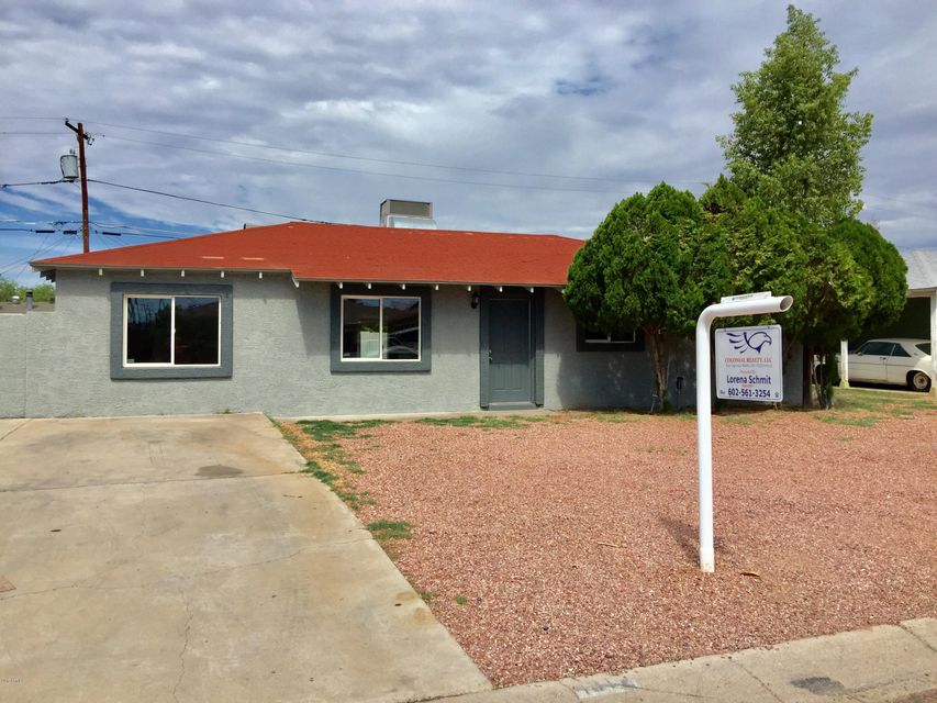 4312 N 50th Avenue, Phoenix, AZ 85031