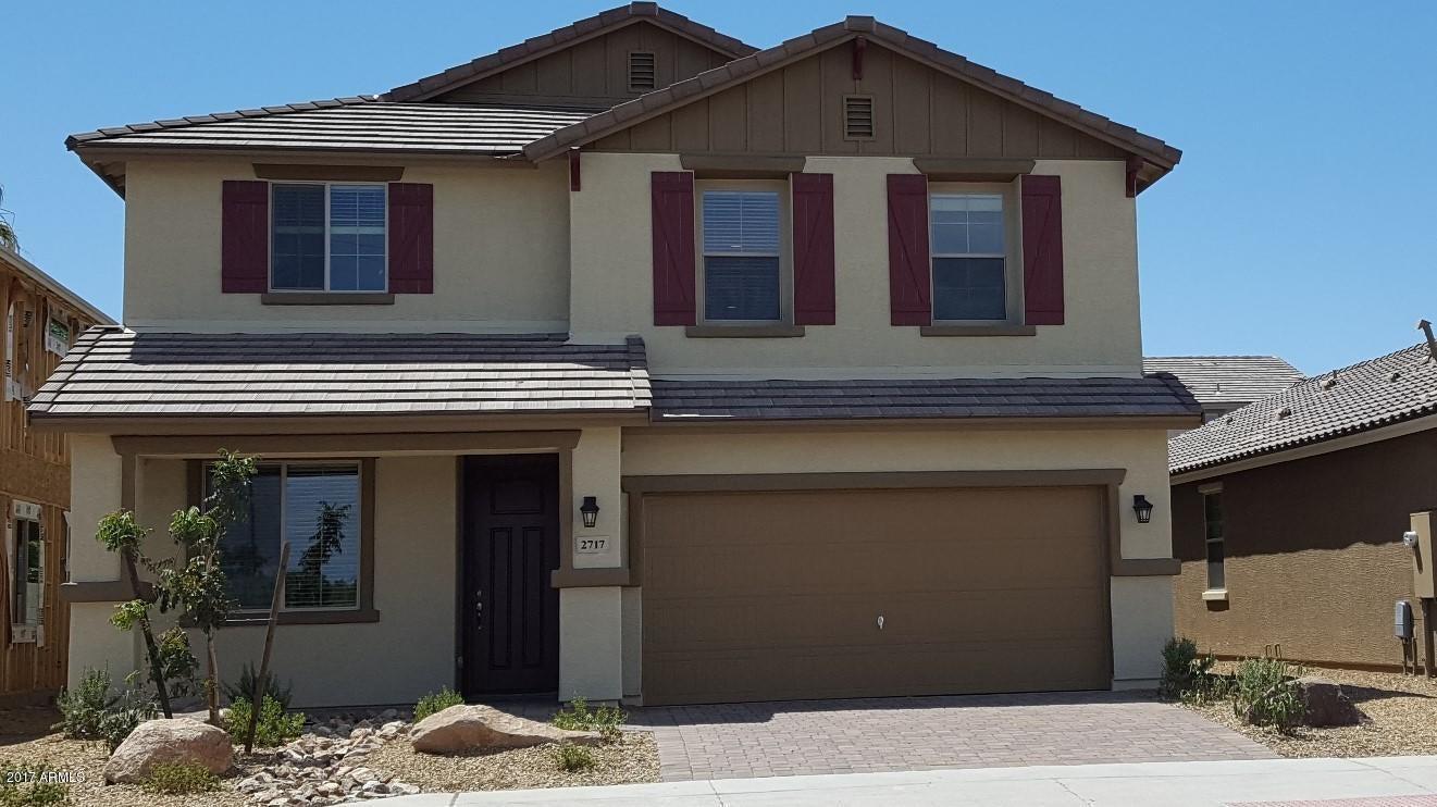2717 E DUNBAR Drive, Phoenix, AZ 85042