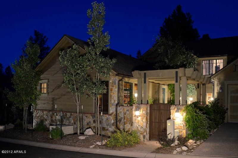 1402 E CASTLE HILLS Drive, Flagstaff, AZ 86005