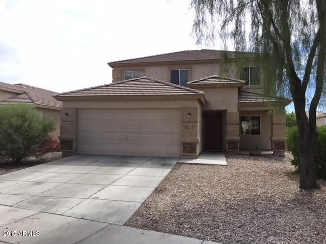 1439 S 222ND Lane, Buckeye, AZ 85326