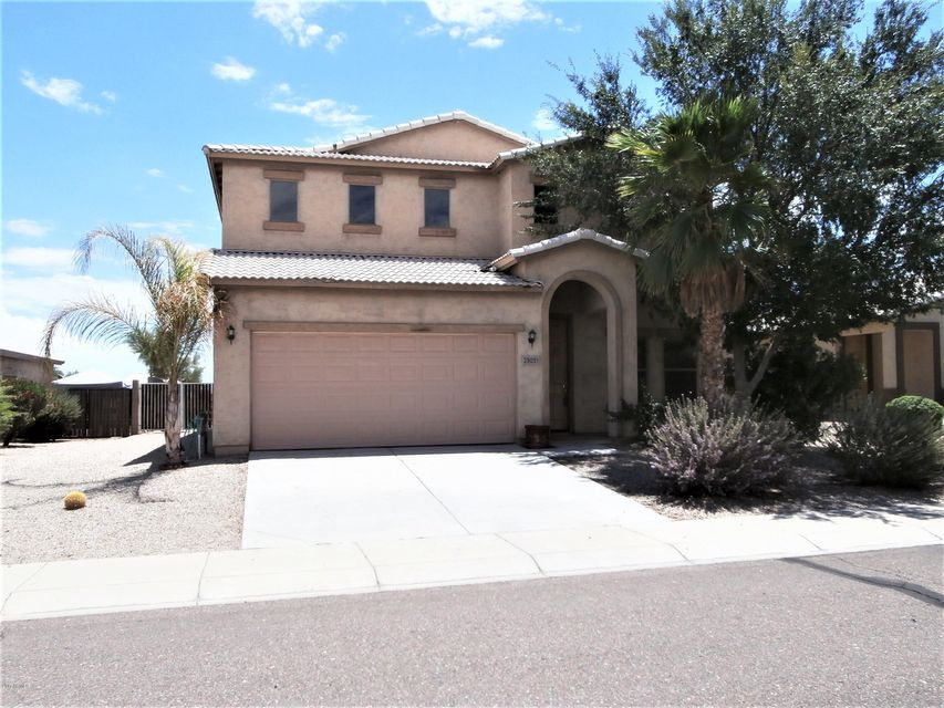 29051 N SHANNON Drive, San Tan Valley, AZ 85143